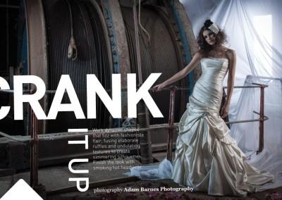 Crank-It-Up