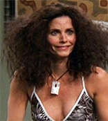 Honeymoon hair, How to avoid that Monica Geller Frizz
