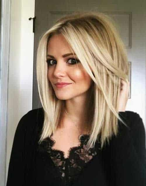 Medium Length Hair Styles For Thin Hair Medium Hairstyles For Fine Hair Best Media Cache Ak0 Pinimg 236x Number 8 Hairdressing
