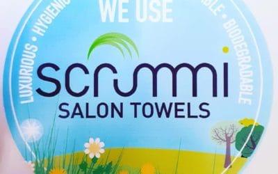 Scrummi Towels
