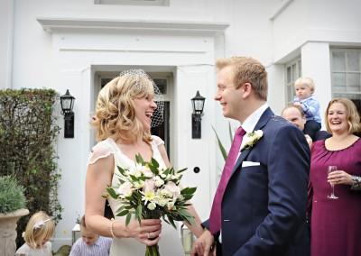 Kath & Tom Wedding