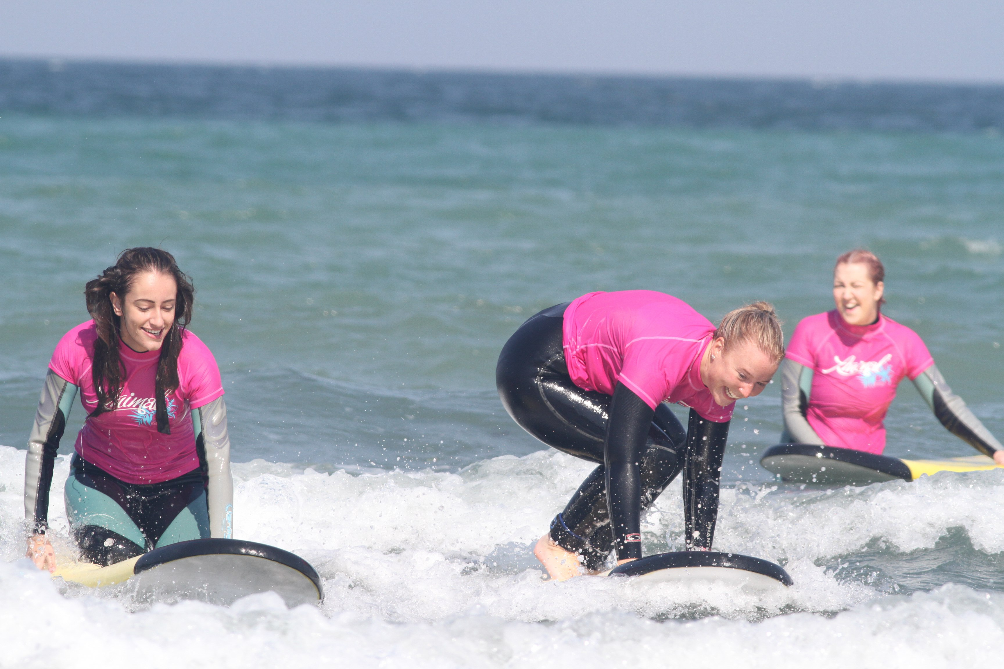 Surf Day Out