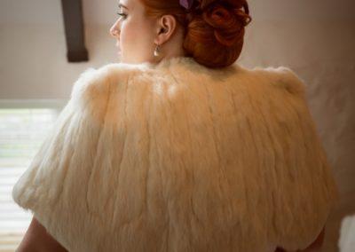 Hair by Francesca Mercer