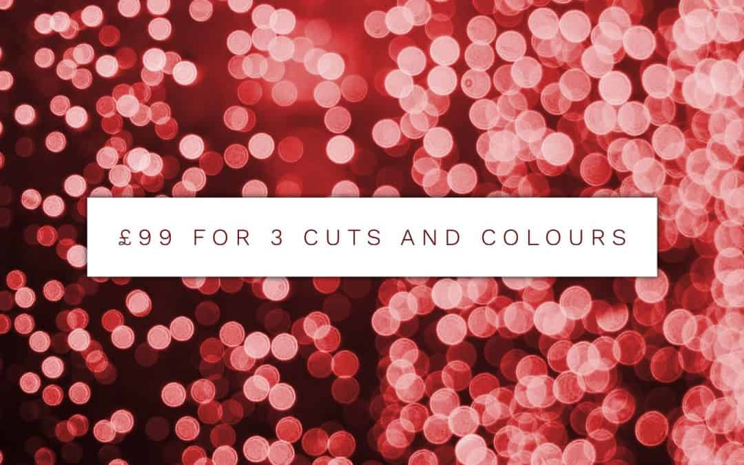 6 months of hair for £99!!!!