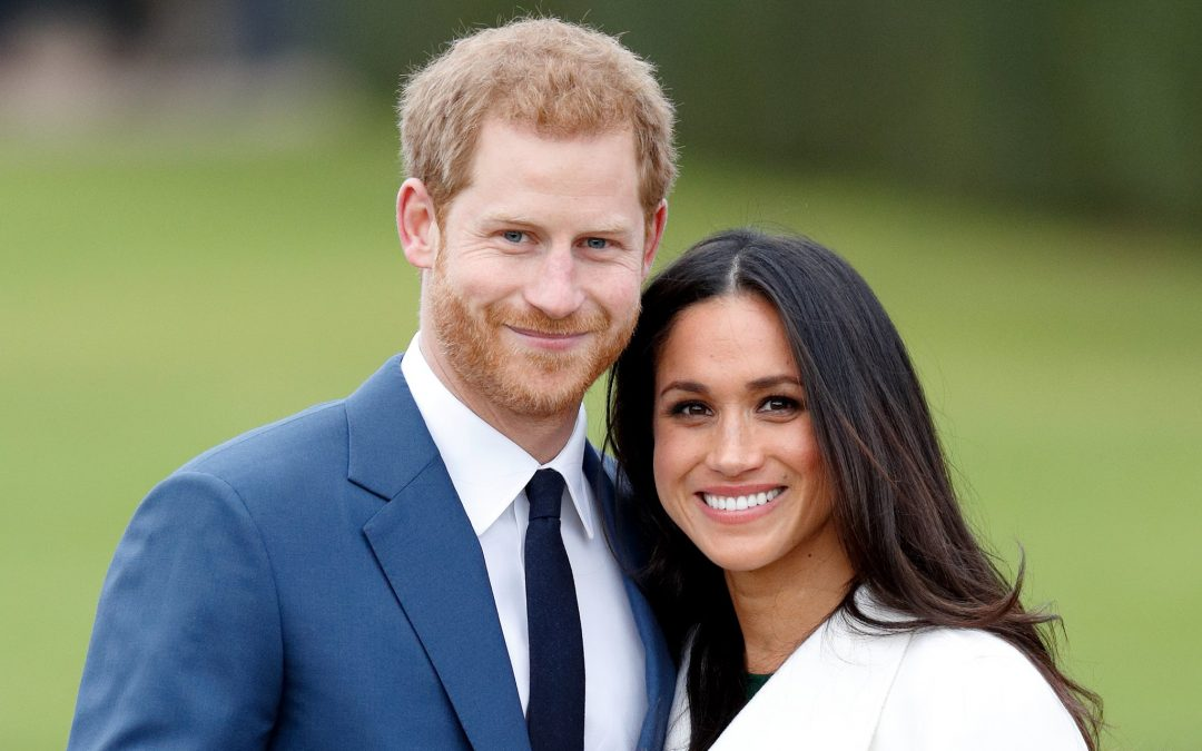 Its the Royal wedding week!
